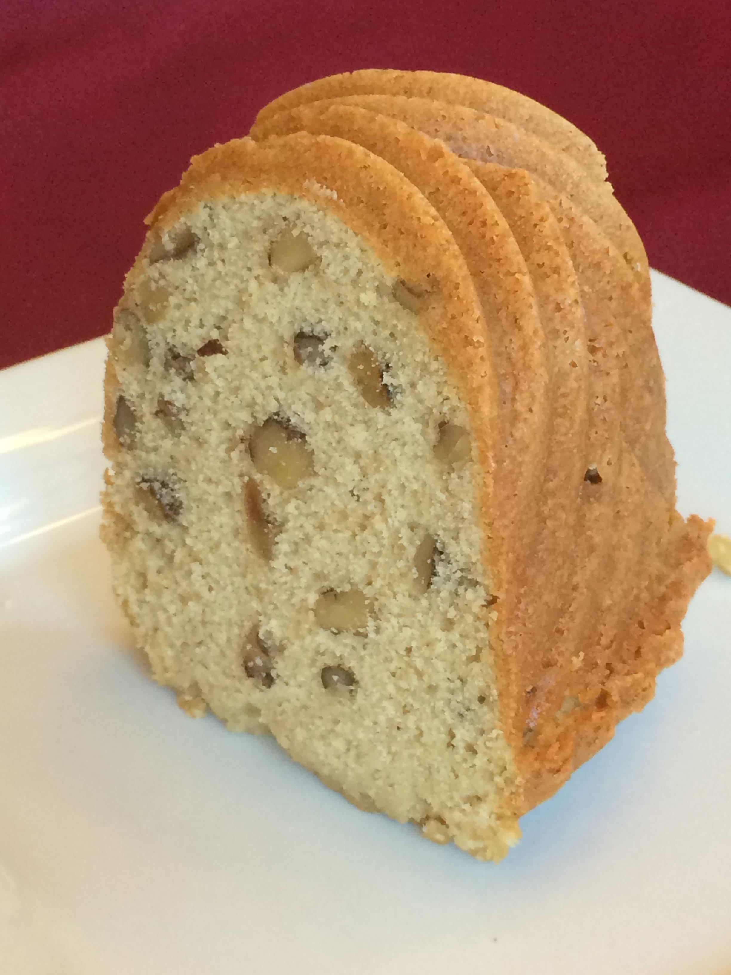 Black Walnut Cake 107