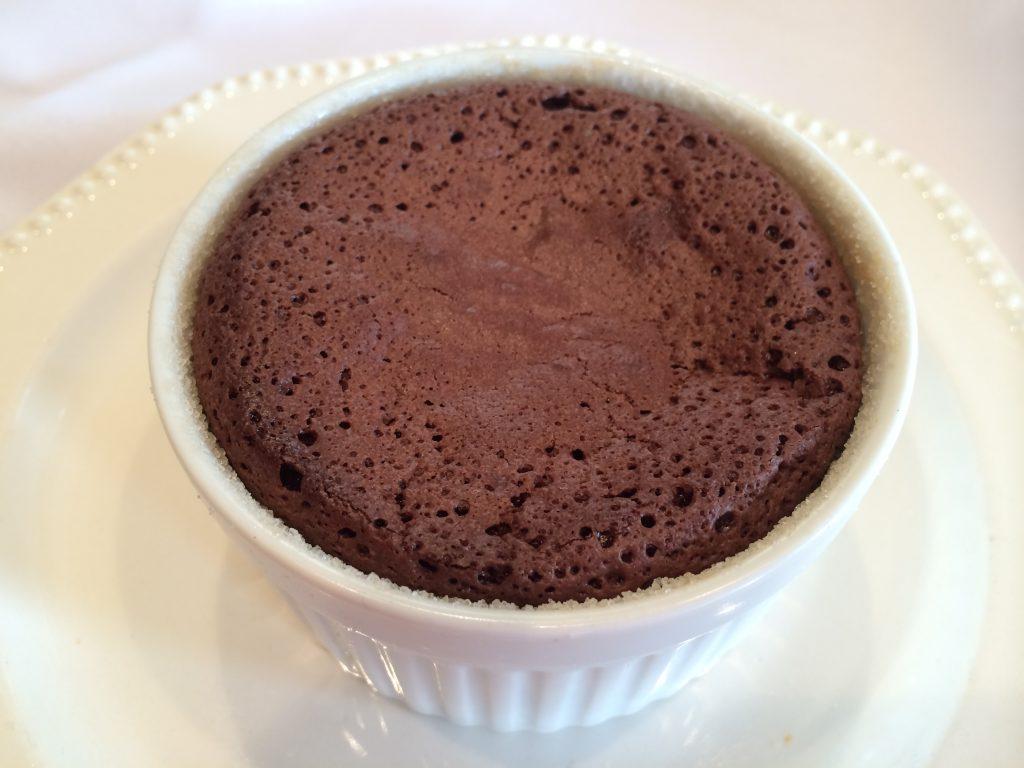 Molten Chocolate Ramekins