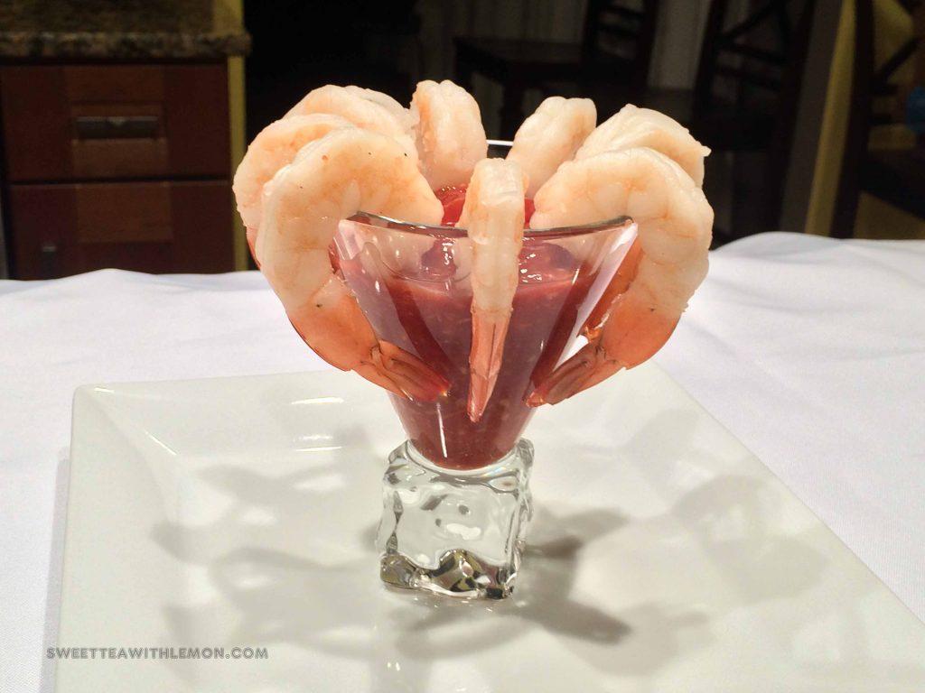 Shrimp Cocktail Sauce B11