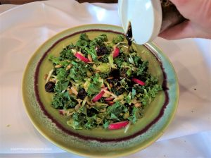 Chopped Kale Salad W03